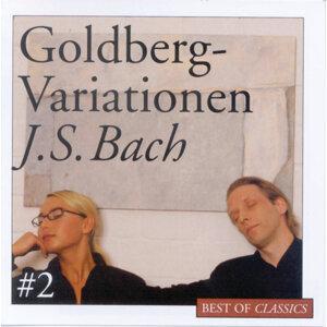 Best Of Classics 2: Bach - Goldberg