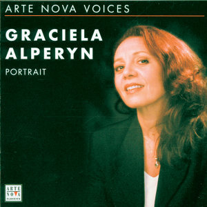 Arte Nova Voices - Portrait