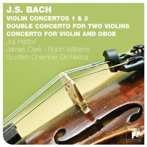 Bach: Violin Concertos BWV 1041, 1042, 1043, 1060