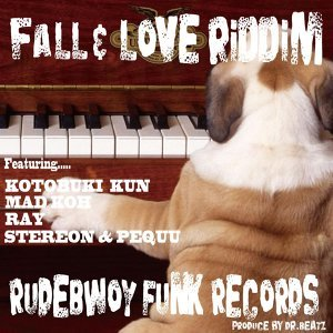 FALL & LOVE RIDDIM