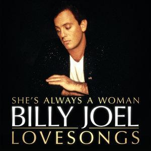 Billy Joel : She's Always A Woman : The Love Songs