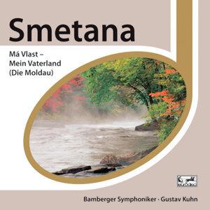Smetana - Mein Vaterland