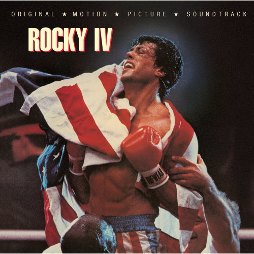 "Living in America - From ""Rocky IV"" Soundtrack"