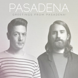 Greetings from Pasadena!