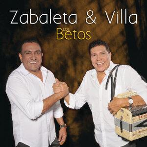 Zabaleta & Villa- Los Betos