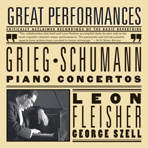 Grieg and Schumann: Piano Concertos