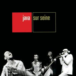 Java Sur Seine