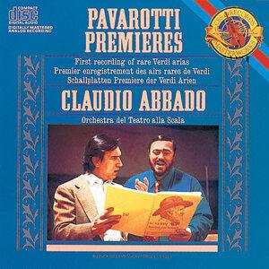 Pavarotti Sings Rare Verdi Arias