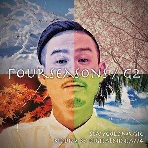 FOURSEASONS -Single (Fourseasons -Single)