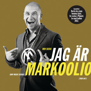 Jag är Markoolio