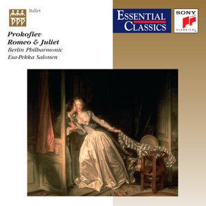Prokofiev:  Romeo and Juliet, Op. 64 (Excerpts)