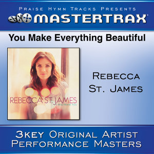 You Make Everything Beautiful [Performance Tracks]