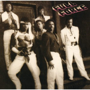 Full Force + Bonus Tracks