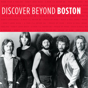 Discover Beyond