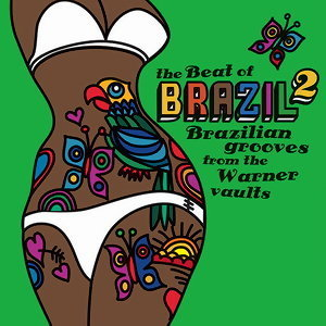 THE BEAT OF BRAZIL VOL. 2