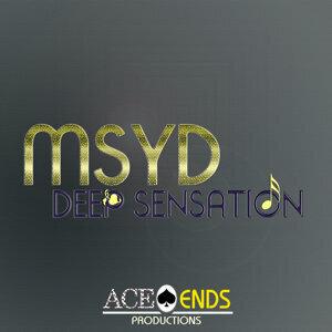Deep Sensations EP
