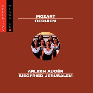 Mozart: Requiem