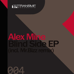 Blind Side EP