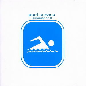 Pool service-summer chill