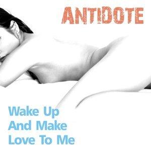 Wake Up And Make Love To Me