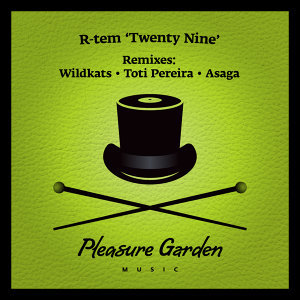 Twentynine