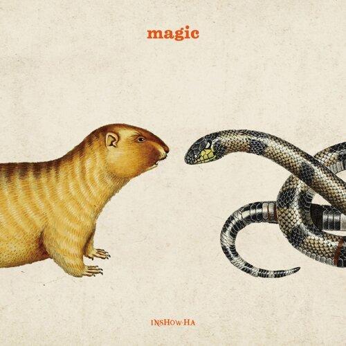 魔法 (Magic)