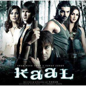 Kaal (Original Motion Picture Soundtrack)