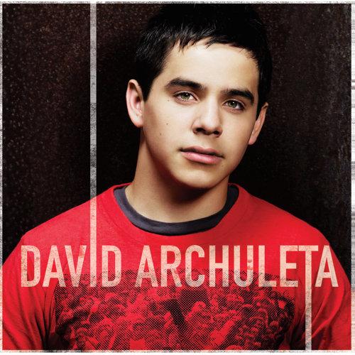 David Archuleta (首張同名專輯)