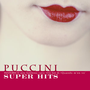 Puccini Super Hits