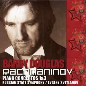Rachmaninov: Piano Concertos 1 & 3