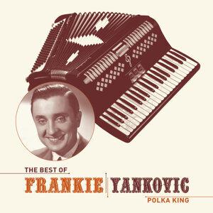 The Best Of Frankie Yankovic
