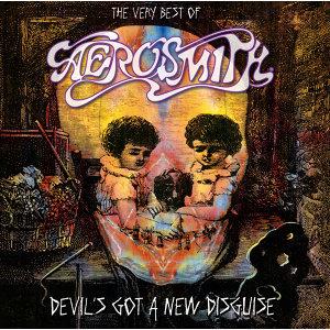 The Very Best of Aerosmith: Devil's Got a New Disguise (惡魔面具熱血新歌+精選)
