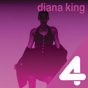 4 Hits: Diana King