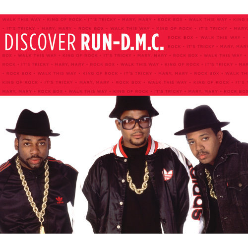 Discover Run DMC
