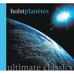 Holst: Les Planètes