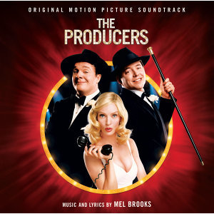 The Producers (Original Motion Picture Soundtrack)