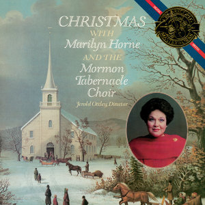 Christmas with Marilyn Horne