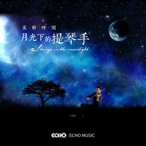 美好時刻.月光下的提琴手