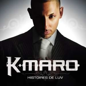 Histoires De Luv - Single cd & digital