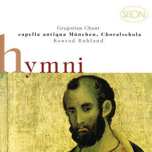 GREGORIAN CHANT II - HYMNS