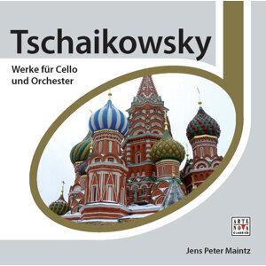 Tchaikovsky: Cello Werke