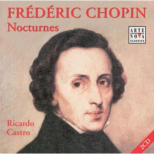 Chopin: Nocturnes 1 - 21