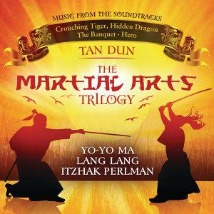 Martial Arts Trilogy