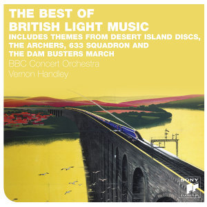 The Best Of British Light Music