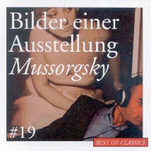 Best Of Classics 19: Mussorgsky