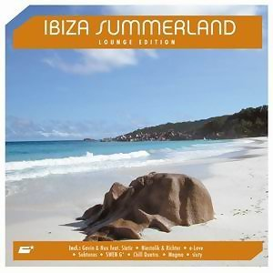 Ibiza Summerland - Lounge Edition