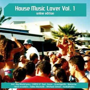 House Music Lover Vol. 1