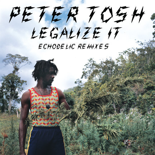 Legalize It: Echodelic Remixes