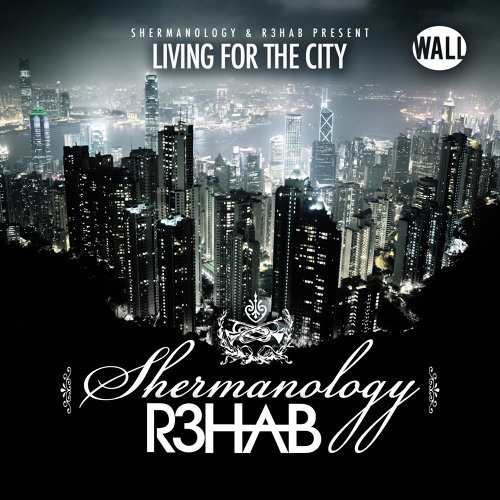 Living 4 The City (Original Mix)