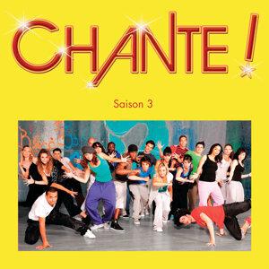 Chante BO : Saison 3 Volume 1